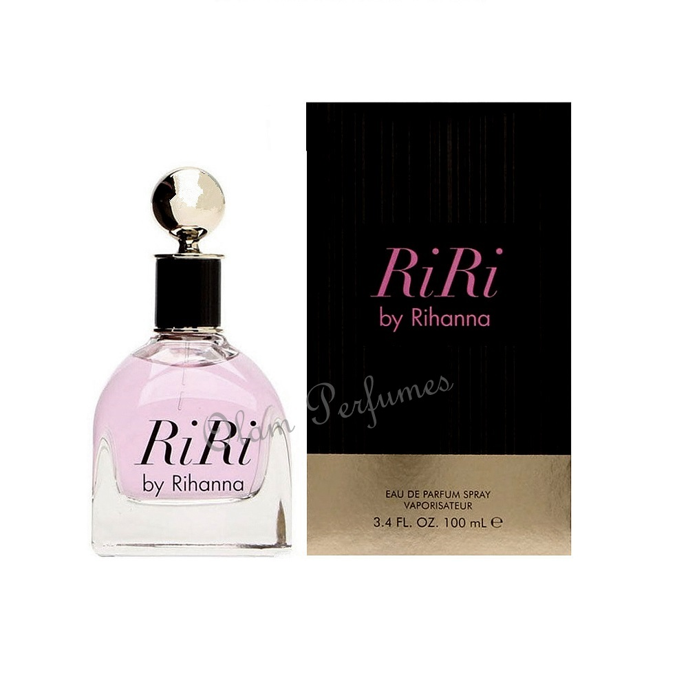 Rihanna Riri Eau De Parfum Spray 3.4oz 100ml